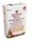 Soffiette de Arroz con Quinoa 130g