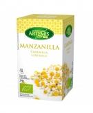 Manzanilla Bio 20 bolsitas