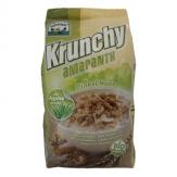 Krunchy De Amaranto Espelta Y Frutos Secos