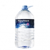 Agua Alcalina Monchique 5 l