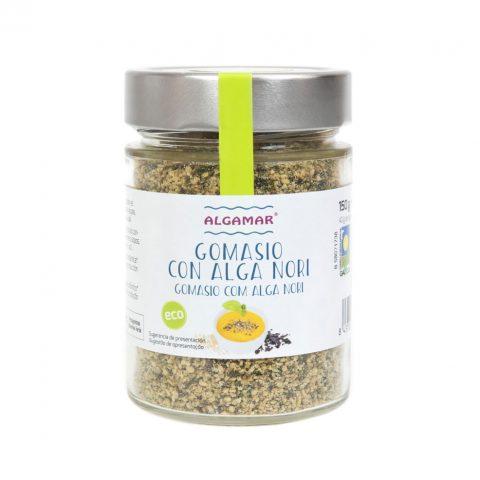 Gomasio alga nori bio 150 gr