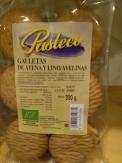 Avelinas, Galleta de Avena y Lino Bio, 300 gr
