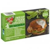 Hamburguesas Veganas sabor pollo 320g