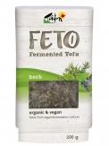 Tofu Fermentado Bio con Hierbas 200 gr