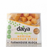 bloque queso cheddar daiya 200g