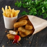 nuggets frys granel