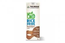 Bebida de arroz y avellana 1l