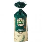 Tortas Arroz Biocop Sin Sal 200 gr