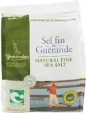Sal de Guerande Molida 500g