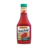 Ketchup con Sirope de Arroz 560g
