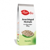 Arroz integral Hinchado 125g