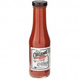 Ketchup Bio sin azúcar 325 ml