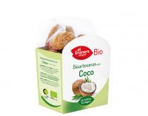 Galletas Artesanas Con Coco Bio 220 gr