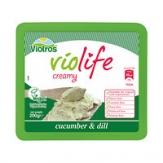 Crema vegana de pepino y eneldo 200g