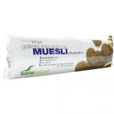 Galleta Integral con Muesli 165 gr