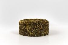 semi curado karmage con hierbas provenzales veggie karma