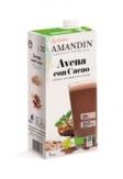Avena con Cacao Bio 1 L
