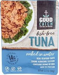 Atun naked good catch 94g