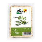 Tofu sabor Olivas Bio 200g