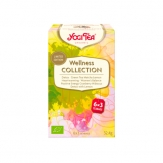 Wellness Collection Yogi Tea 18 bolsitas