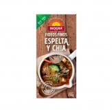 Fideos finos de Espelta y Chia 250g