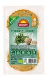 Hamburguesa de Kale y Quinoa x2 160 gr