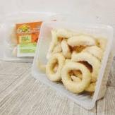 Delicias Vegetales Estilo Calamares 250 gr