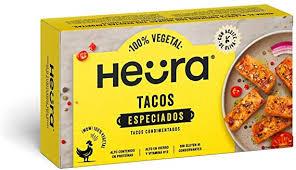 Tacos Especiados 180 gr