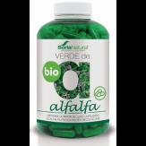 Verde de Alfalfa Bio 240 cápsulas