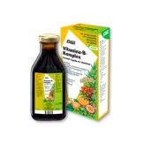 Vitamina B Komplex 250 ml