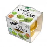 Pate de Alcachofa Bio pack 2x50 gr