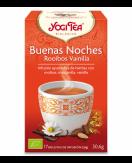 Yogi Tea Buenas Noches Rooibos Vanilla Bio