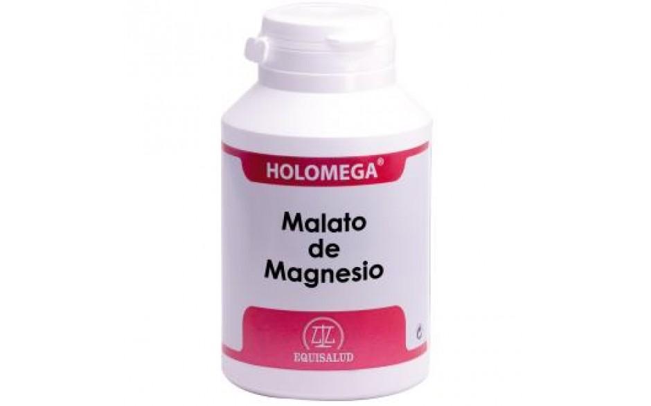 Holometa Malato de Magnesio 50 cap