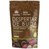 despertar de buda cacao crudo