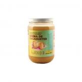 Crema de Cacahuetes tostados Bio 650 gr