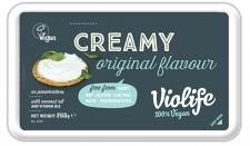 Crema Vegana Sabor Queso 200 gr