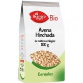 Avena Hinchada Eco 100 gr