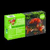 Hamburguesa Vegana Especiada Asiática 320 gr