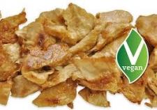 trozos no pollo carnicera vegetariana granel
