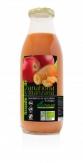 Licuado de Zanahoria y Manzana 500 ml bio
