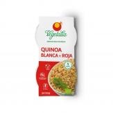 Quinoa Blanca Roja Vasito Bio 2x125 gr