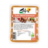 Salchichas Mini Vienesas de Tofu 160g