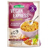 Vegan Express Thai Curry
