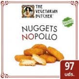 nuggets no pollo la carnicera vegetariana granel