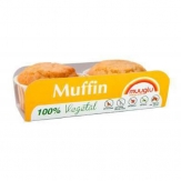 Muffins tradiionales 120 gr
