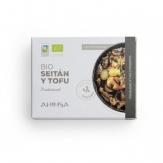 Bio Seitan y Tofu Tradicional 280 gr