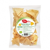 Nachos Natural 125g