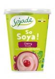 Yogur de Soja y Cerezas Bio 400 gr