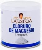Cloruro De Magnesio Cristalizado 400 gr
