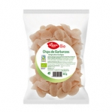 Chips de garbanzos 80 gr
